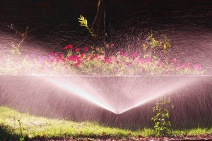 Lawn Irrigation System Maintenance